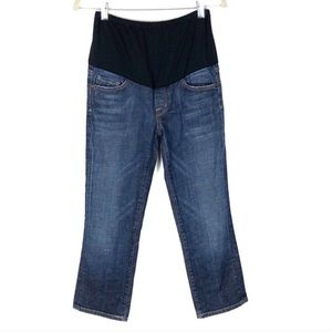 Citizens of Humanity maternity jeans 26